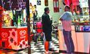 Lei Seca flagra média  de dois bares por dia
