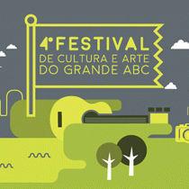 Festival de Cultura e Arte do Grande ABC Diário do Grande ABC - Notícias e informações do Grande ABC: Santo André, São Bernardo, São Caetano, Diadema, Mauá, Ribeirão Pires e Rio Grande da Serra