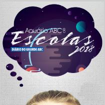 Anuário ABC de Escolas 2018 Diário do Grande ABC - Notícias e informações do Grande ABC: Santo André, São Bernardo, São Caetano, Diadema, Mauá, Ribeirão Pires e Rio Grande da Serra