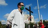 Brasil registra 2.383 mortes e 74.592 novos casos de Covid-19 em 24h